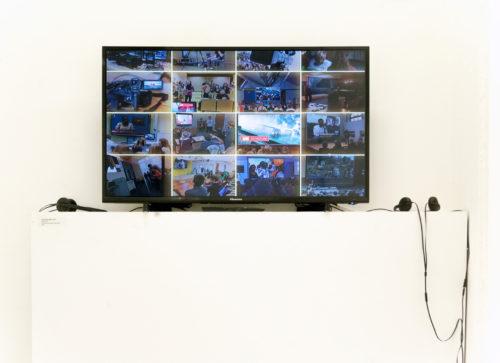 Control Room (Video)