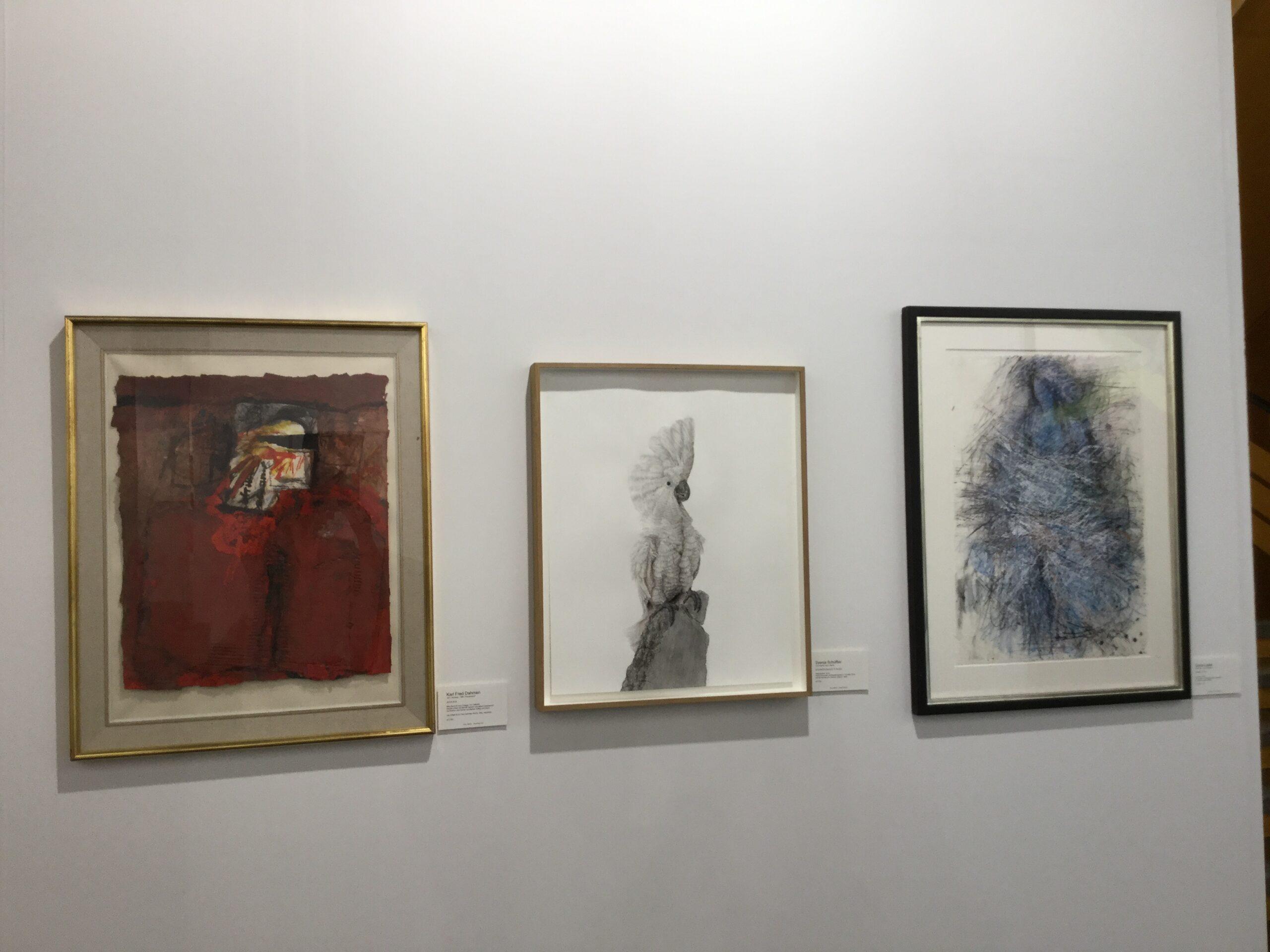 Art Basel, 2019 Jörg Maass Kunsthandel